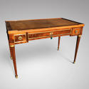 LOUIS XVI PERIOD TRIC/TRAC TABLE - picture 3