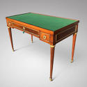 LOUIS XVI PERIOD TRIC/TRAC TABLE - picture 4