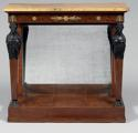A PAIR OF IST EMPIRE PERIOD CONSOLES - picture 3