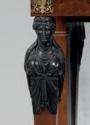 A PAIR OF IST EMPIRE PERIOD CONSOLES - picture 4