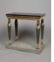 AN EARLY 19TH CENTURY SWEDISH CONSOLE - picture 1